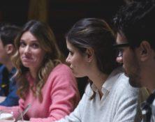 Bernat Mestre, Mariona Tena, Diana Roig and Roc Esquius