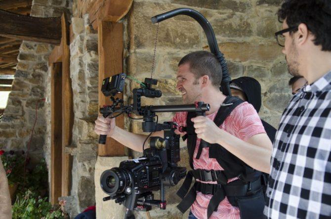 Shooting h0us3